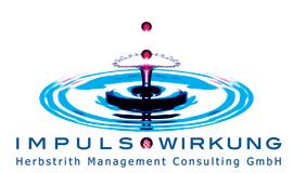Impuls & Wirkung Logo