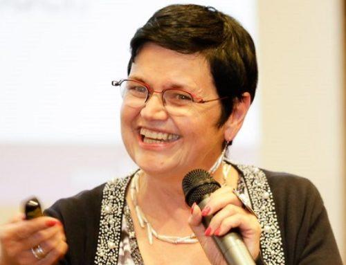 Von Monika Herbstrith-Lappe inspirieren & bestärken lassen
