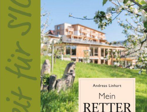 """""""Zeit für S'ICH: Mein Retter für Zuhause"""" – Beitrag von Monika Herbstrith-Lappe im Retter-Buch"""